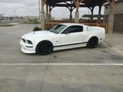 2007 Ford Mustang Ford Mustang GT